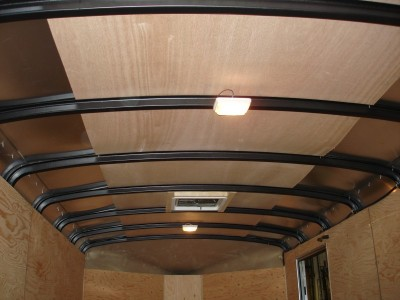 Roof Bows Cargo Trailer Guide Reviews Amp Classifieds