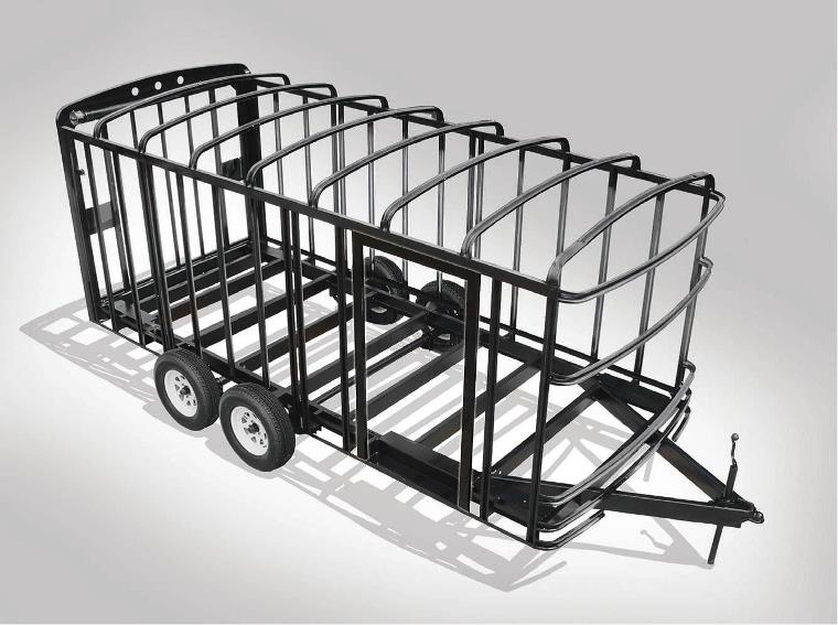 Trailer Construction | Cargo Trailer Guide | Reviews & Classifieds