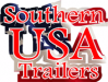 Southern USA Trailers